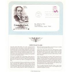 Grenville Clark