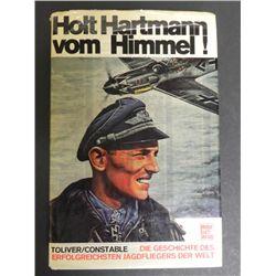 HOLT HARTMANN VON HIMMEL BOOK IN GERMAN