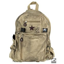 Pepper's Hero Backpack from Annie