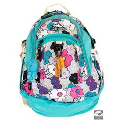 Isabella's Hero Backpack from Annie