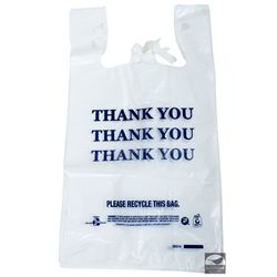 "Group of Bodega ""Thank You"" Bags from Annie"