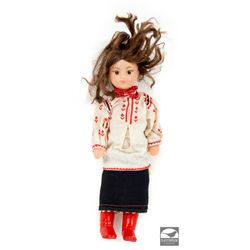 Doll from Miss Hannigan's Apartment in Annie