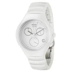 269-10096:Rado unisex XL True Chronograph Watch
