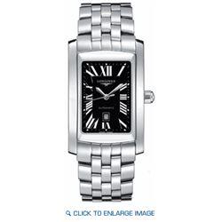 278-10921:Longines gents Dolce Vita watch