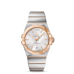 280-11920:Omega gents Constellation watch