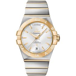 280-11951:Omega gents Constellation watch