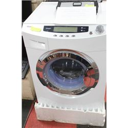 NEW HAIER COMPACT WASHER/DRYER COMBO UNIT