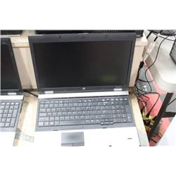 "15.6"" HP PROBOOK LAPTOP W/ WIN 8.1/ MS OFFICE 2013"