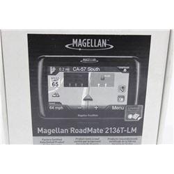 MAGELLAN ROAD MATE 2136T-LM GPS
