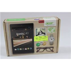 ACER ICONIA  A1-810 ANDROID 4.4 QUAD-CORE 16GB