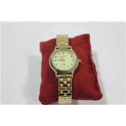 VINTAGE LADIES CARDINAL WATCH