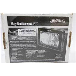 MAGELLAN MAESTRO 4370 GPS