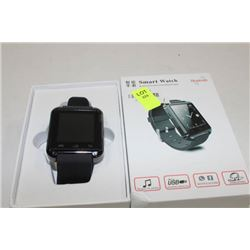 BLUETOOTH SMART WATCH ANDROID AND APPLE