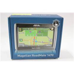 MAGELLAN ROADMATE 1470 GPS UNIT