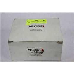 MB QUART QX3.02 WAY CROSSOVER 3 POSITION VARIABLE