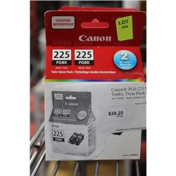 CANON PGI225 BLACK INK CARTRIDGE