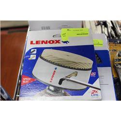 "LENOX 5"" HOLE SAW BIT"