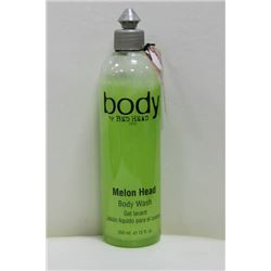 BODY BY BEDHEAD MELON BODY WASH