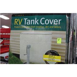 CLASSIC RV TANK COVER