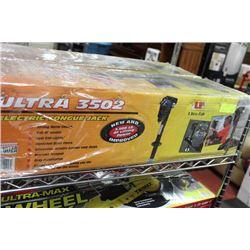 ULTRA 3502 ELECTRIC TONGUE JACK