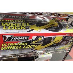 TRIMAX WHEEL CHALK