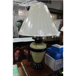 PAIR OF NEW LAMPS
