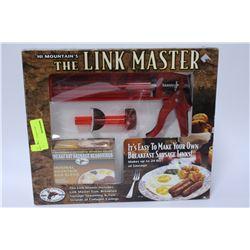 LINK MASTER SAUSAGE MAKER