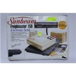 SUNBEAM FREIGHTMASTER ELECTRONIC SCALE