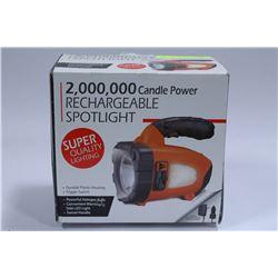 2000000 POWER SPOT LIGHT