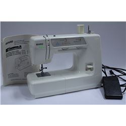 KENMORE SEWING MACHINE, MODEL 12908