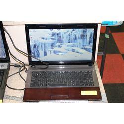 ASUS U43 SERIES LAPTOP W/ INTEL CORE i5/WIN 8/ 4GB