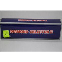 DIAMOND SELECTOR 2 DIAMOND TESTER