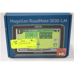 MAGELLAN ROAD MATE GPS