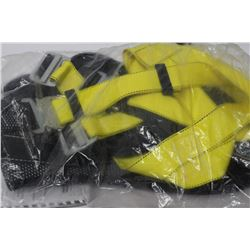 NEW FALL PROTECTION HARNESS (RITE-ON BY NORTH)