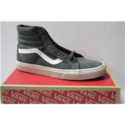 NEW VANS SHOES MENS SIZE 9.5