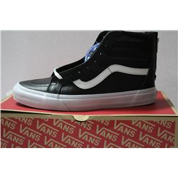 NEW VANS SHOES MENS SIZE 10