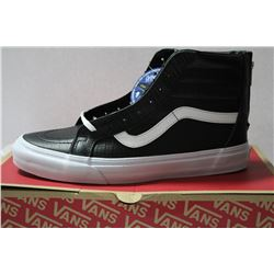 NEW VANS SHOES MENS SIZE 12