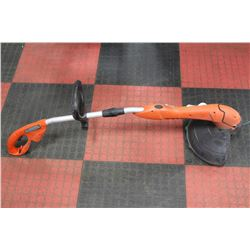 BLACK & DECKER ELECTRIC WEED WHACKER