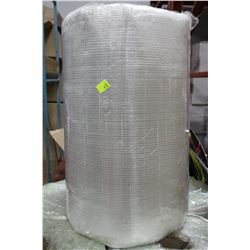 BIG ROLLS OF FIBERGLASS MAT FOR REPAIRING BOATS