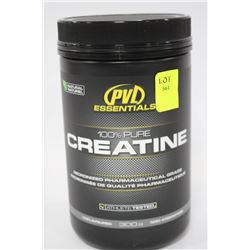 300 GRAMS PVL ESSENTIAL PURE CREATINE