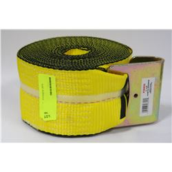 HEAVY DUTY 5400LB STRAP