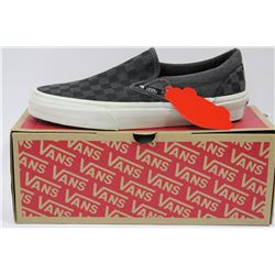 PAIR OF NEW VANS SHOES MENS SIZE 12
