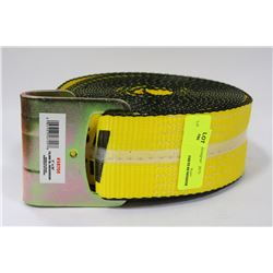 "HEAVY DUTY 1500LB 3"" X 30' STRAP"