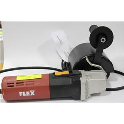 FLEX ELECTRONIC FINISHING MACHINE