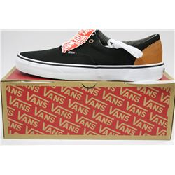 PAIR OF NEW VANS SHOES MENS SIZE 9.5