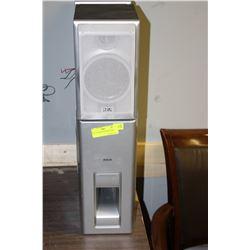 RCA 2.1 STEREO SPEAKER SYSTEM