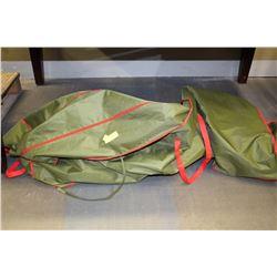 LARGE BAG W/ 2 DISNEY FROZEN COSTUMES