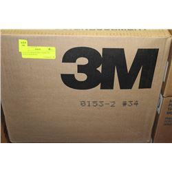 BOX OF 3M SEALING TAPES (36 ROLLS PER BOX)
