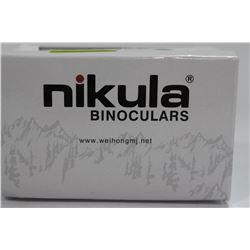 NEW NIKULA  7 X 18 MINI SPOTTING SCOPE