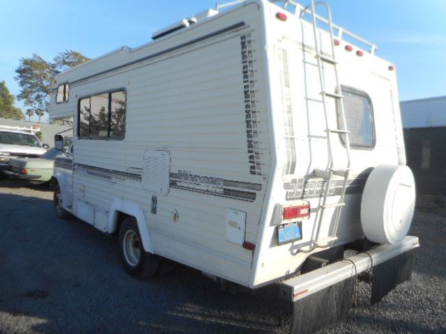 ITASCA RV 1985 T-DONATION